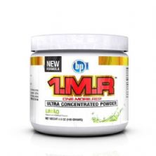 1.M.R One More Rep - Limão 140g - BPI Sports
