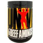 100% Beef Aminos - 200 TABS - Universal