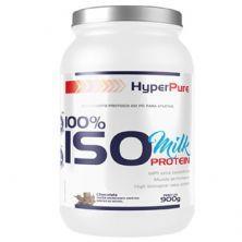 100% Iso Milk Protein - 900g Chocolate - HyperPure