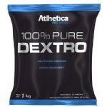 100% Pure Dextro Pro Series - 1000g Refil - Natural - Atlhetica
