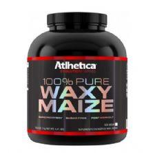 100% Pure Waxy Maize - 2000g Sem Sabor - Atlhetica
