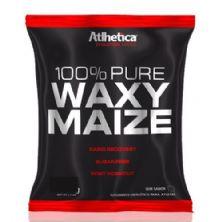 100% Pure Waxy Maize - 1000g Refil Sem Sabor - Atlhetica Nutrition