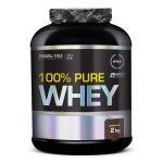 100% Pure Whey - 2000g Chocolate - Probiotica no Atacado