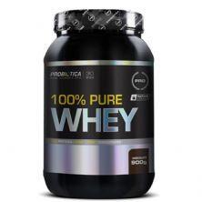 100% Pure Whey - 900g Chocolate - Probiótica