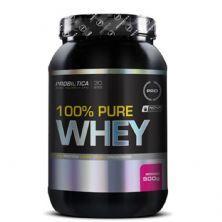 100% Pure Whey - 900g Morango - Probiótica