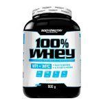 100% Whey  - 900g Baunilha - Body Nutry no Atacado