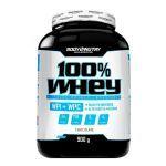100% Whey - 900g Chocolate - Body Nutry no Atacado