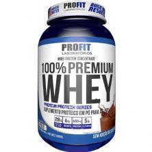 100% Whey Premium - 907g Chocolate - ProFit