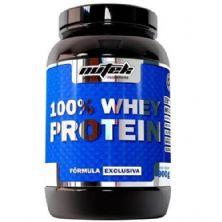 100% Whey Protein - 900g Morango - Nutek