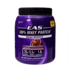 100% WHEY PROTEIN - 907g Chocolate - EAS