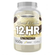 12-HR Blend Protein - 900g Special Cookies - Forcetech Labs