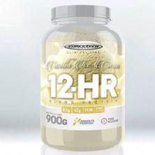 12-HR Blend Protein - 900g Vanella Ice Cream - Forcetech Labs*** Data Venc. 30/07/2019
