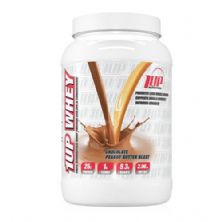 1UP Whey - 938g Chocolate Peanut Butter Blast - 1 Up Nutrition