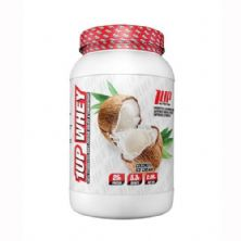 1UP Whey - 938g Coconut Ice Cream - 1 Up Nutrition