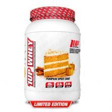 1UP Whey - 938g Pumpkin Spice Cake - 1 Up Nutrition