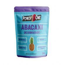 Abacaxi Desidratada - 30g - Power One*** Data Venc. 13/12/2018