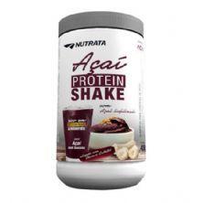Açaí Protein Shake - 400g Banana com Açaí - Nutrata