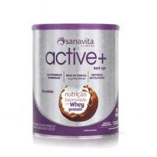 Active+ Best Age - 400g Chocolate - Sanavita*** Data Venc. 23/02/2020