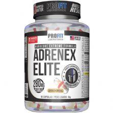 Adrenex Elite - 60 Cápsulas - Profit