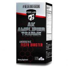AK Amplifier TSarms - 120 Tablets - Under Labz