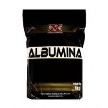 Albumina - 1000g Morango com Banana - X-Lab