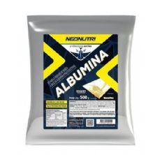 Albumina - 500g Baunilha - NeoNutri