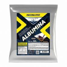 Albumina - 500g Chocolate - NeoNutri