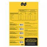 Kit 3x Albumina Refil - 500g Chocolate - Naturovos