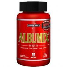 Albumix - 120 Tabletes - IntegralMédica