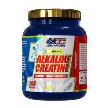 Alkaline Creatine Creapure - 200g Sem Sabor - One Pharma Supplements