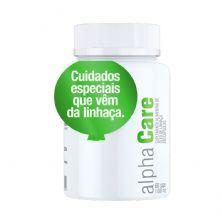 Alpha Care - 60 Cáspulas - Vital Âtman