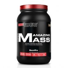 Amazing Mass - 1500g Baunilha - BodyBuilders