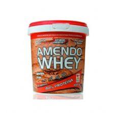 Amendo Whey - 400G  - New Millen