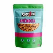 Amêndoa - 25g - Power One
