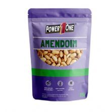 Amendoim - 25g - Power One