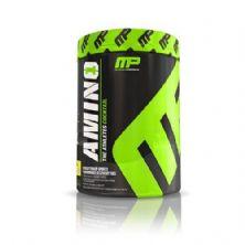 Amino 1 - 428g Lima Limão - Muscle Pharm