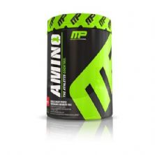 Amino 1 - 428g Salada de Frutas - Muscle Pharm