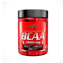 Amino BCAA 3900mg - 100 Tabletes - Integralmédica*** Data Venc. 30/09/2019