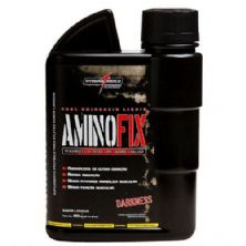 Amino Fix Liquid Darkness - Laranja 650ml - Integralmédica