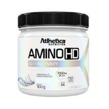 Amino HD 10:1:1 Recovery - 300g Melancia - Atlhetica Nutrition