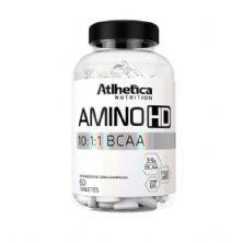 Amino HD 10:1:1 - 60 Tabletes - Atlhetica Nutrition