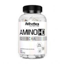 Amino HD 10:1:1 Recovery - 120 tabletes- Atlhetica Nutrition