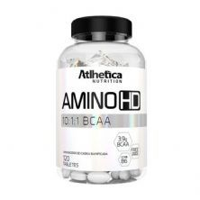 Amino HD 10:1:1 Recovery - 120 tabletes- Atlhetica Nutrition