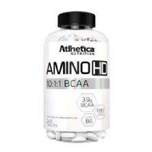 Amino HD 10:1:1 Recovery - 240 tabletes- Atlhetica Nutrition