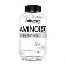 Amino HD 10:1:1 Recovery - 240 tabletes- Atlhetica Nutrition