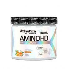 Amino HD 8:1:1 Rodolfo Peres - 200g Tangerina - Atlhetica