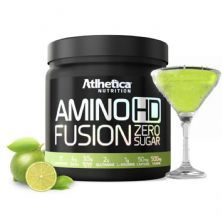 Amino HD Fusion - 450g Margarita - Atlhetica Nutrition