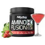 Amino HD Fusion - 450g Morango com Limão - Atlhetica Nutrition no Atacado