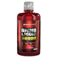 Amino Liquid 38000 - 960ml Morango - BodyAction