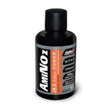 Amino No2 38.0 Full Power - 500ml Cereja Preta - New Millen